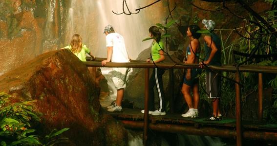Turismo de Aventura en Brotas