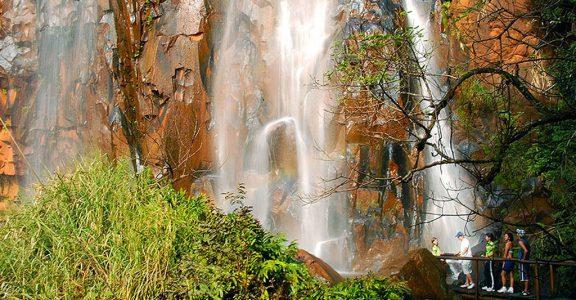 Recanto das Cachoeiras | Brotas SP