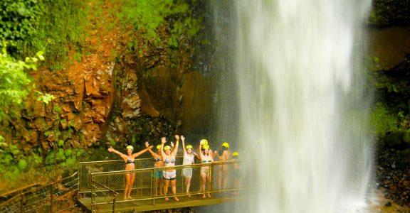 Cachoeira Cassorova | Brotas SP