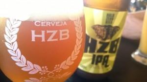Cerveja HZB