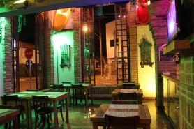 Brotas Bar