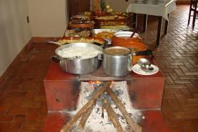 Restaurante Ecoparque Cassorova