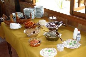 Restaurante Recanto das Cachoeiras