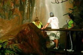 Recanto das Cachoeiras em Brotas