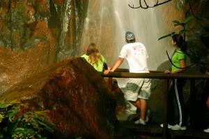 Recanto das Cachoeiras | Lugares românticos em Brotas