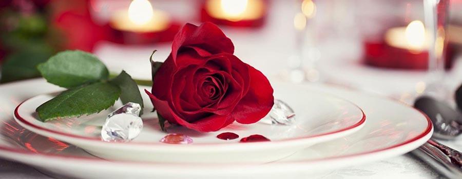 Restaurantes em Brotas para um jantar romântico