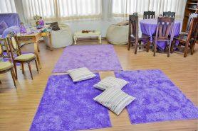 Sala de Massagem – Pousada das Nascentes