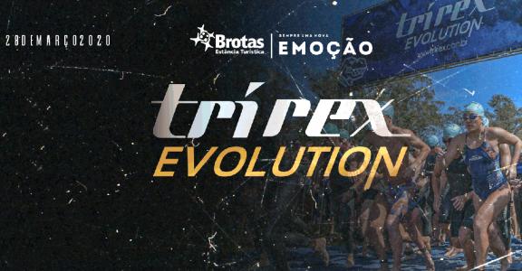 Trirex Evolution 2020 – Brotas
