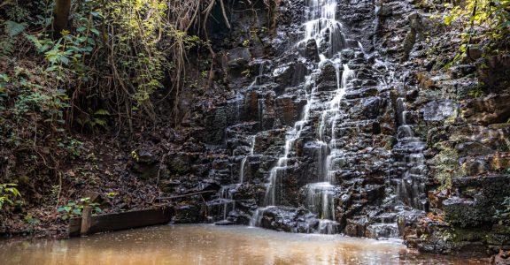 Day Use na Cachoeira 3 Quedas